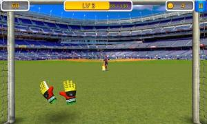Android Super Goalkeeper - Soccer Game Screen 3