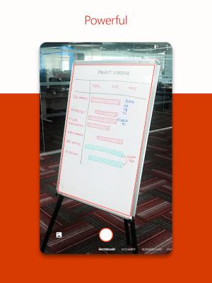 Microsoft Office Lens - PDF Scanner 16.0.13127.20392 Screen 7