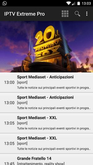 IPTV Extreme Pro 101.0 Screen 11