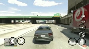 Android Grand Theft Auto: Gta V Screen 2