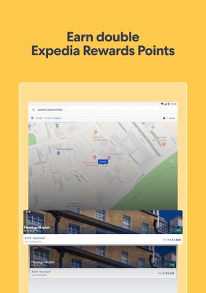 Expedia Hotel, Flight, Car Hires & Activities 21.28.0 Screen 9