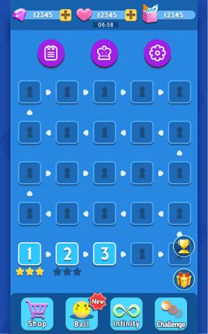 Bricks Ball Crusher 1.0.64 Screen 14
