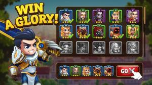 Hero Wars – Ultimate RPG Heroes Fantasy Adventure 1.49.3 Screen 2