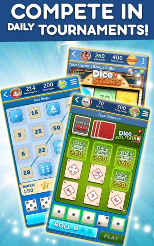 Dice With Buddies™ 6.11.0 Screen 6