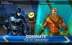 Android DC Legends: Fight Superheroes Screen 13