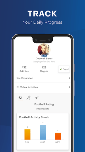 Playo - Find Players, Book Venues, Manage Groups 3.6.6.1 Screen 6
