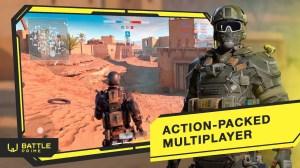 Battle Prime Online: Critical Shooter CS FPS PvP 3.0.1 Screen 7