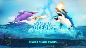 Android Double Head Shark Attack - Multiplayer Screen 13