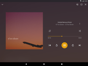 Plex: Stream Movies, Shows, Music, and other Media 8.2.1.18636 Screen 3