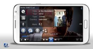 ALLPlayer Video Player 1.0.11 Screen 6