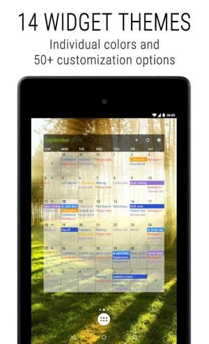 Business Calendar 2 Pro・Agenda, Planner, Organiser 2.37.4 Screen 12