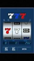 Lucky 7 Screen