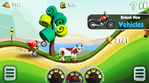 Motu Patlu King of Hill Racing 1.0.25 Screen 5