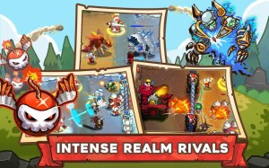 King Rivals Premium 1.2.2 Screen 16