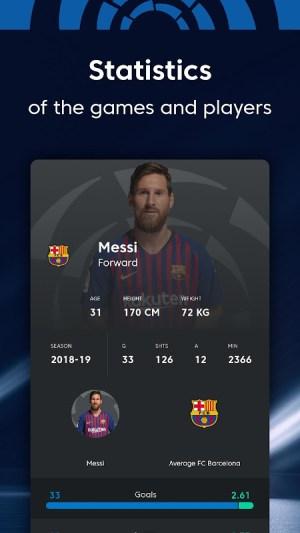 La Liga - Spanish Football League Official 7.3.8 Screen 2