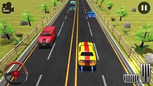 Highway Car Racing 2020: Traffic Fast Car Racer 2.32 Screen 6