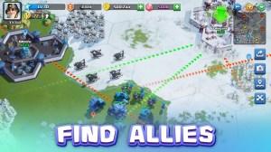 Top War: Battle Game 1.137.0 Screen 7