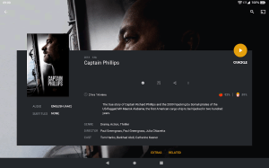 Plex: Stream Free Movies, Shows, Live TV & more 8.10.0.21914 Screen 5