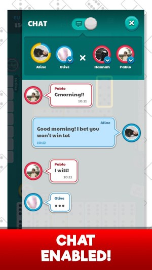 Dominoes Jogatina: Classic and Free Board Game 4.6.0 Screen 19
