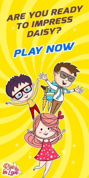 Android Rise in Love - Innovana Games Screen 3
