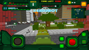 Rescue Robots Sniper Survival F2i_64bitc Screen 16