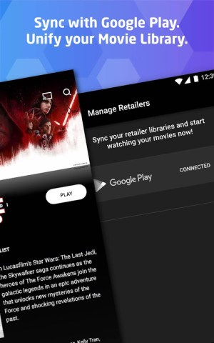 Movies Anywhere 1.9.0 Screen 5