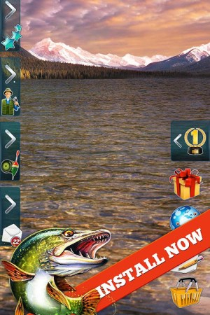 Let's Fish: Sport Fishing Games. Fishing Simulator 4.17.2 Screen 4