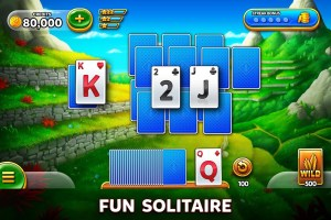 Solitaire Grand Harvest: Free Tripeaks Solitaire 1.73.0 Screen 3