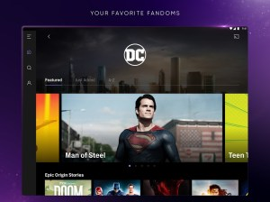 HBO Max: Stream and Watch TV, Movies, and More 50.30.0.252 Screen 14