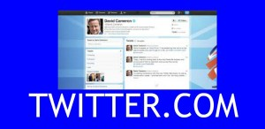 Mobile Twitter pro 1.0 Screen 1