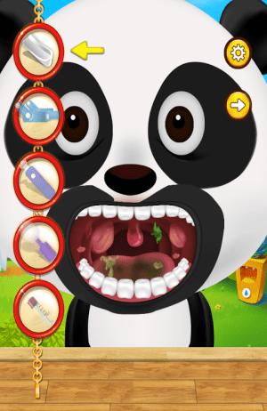 Dentist Pet Clinic Kids Games 1.0.1 Screen 6