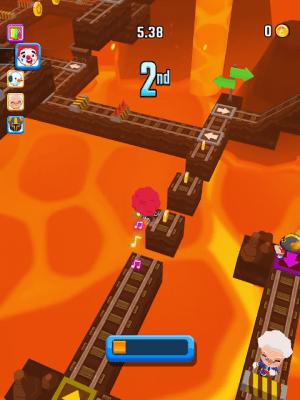 Jump Dash Hero 1.3c Screen 7