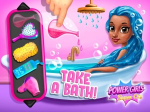 Power Girls Super City - Superhero Salon & Pets 7.0.50006 Screen 10