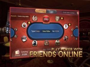 Conquer Silver Club - Free Texas Holdem 1.0.8.2 Screen 7