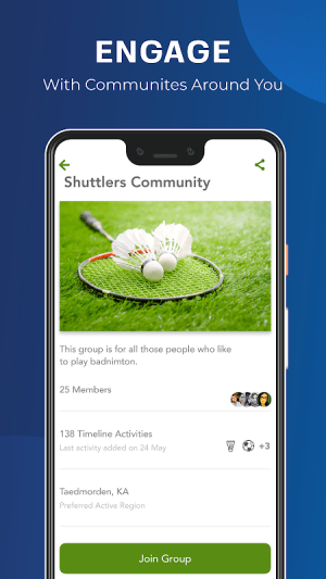 Playo - Find Players, Book Venues, Manage Groups 3.6.6.1 Screen 1