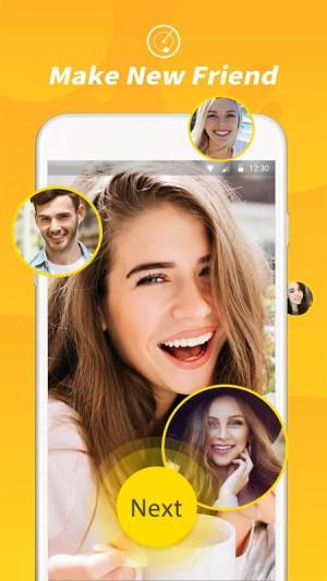 Tumile - Meet new people & Random Video Chat 03.01.23 Screen 3