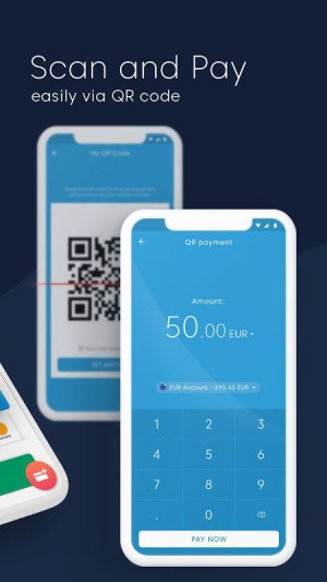 iCard: Mobile Account & Payments 8.06 Screen 4