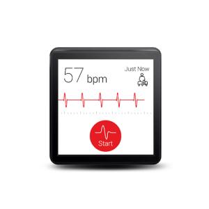 Cardiograph - Heart Rate Meter 4.1.2 Screen 14