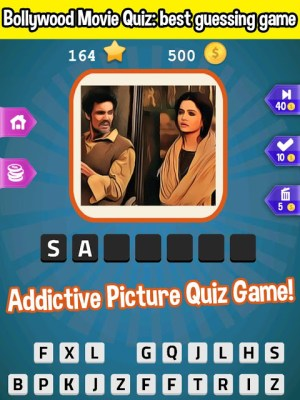 Guess the Bollywood Movie Quiz 4.0 Screen 4
