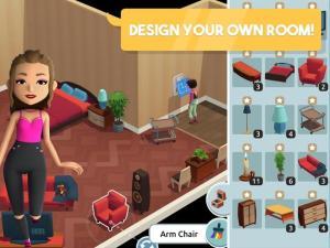 Android Hotel Hideaway - Virtual Reality Life Simulator Screen 10