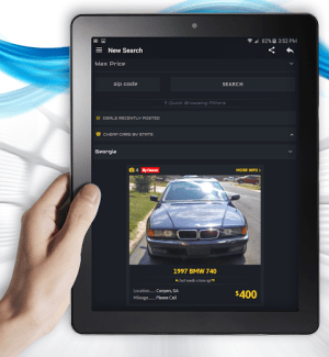 com.autopten.cheapcarsforsale 1.8.1 Screen 1