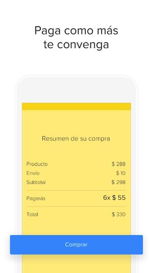 Mercado Libre: compra fácil y rápido 10.153.1 Screen 1