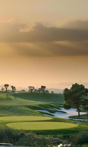 Golf Course Wallpapers Apks Android Apk