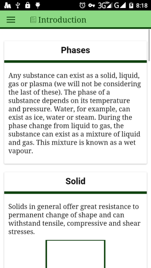 Fluid Mechanics 1.0.3 Screen 2