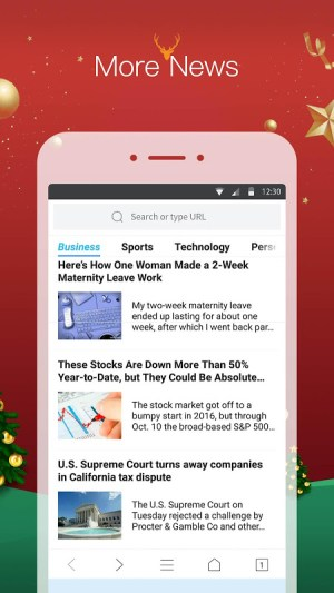 Qq News Feed Web Browser 1 2 0 0091 Apk Download By Tencent Technology Shenzhen Company Ltd Android Apk