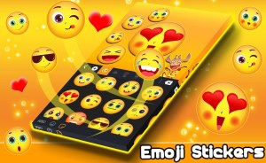 Redraw Keyboard Emoji & Themes 2.8.1c Screen 7