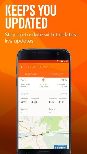 easyJet: Travel App 2.42.2 Screen 4