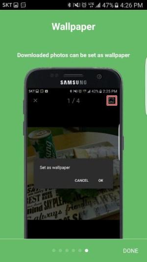 Saver for instagram 1.8.8 Screen 5