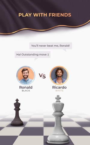 Chess Royale: Play Board Game 0.16.13 Screen 1