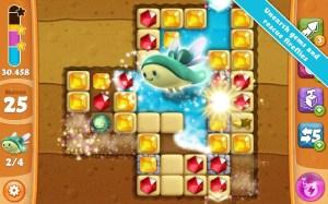 Diamond Digger Saga 2.53.0 Screen 4